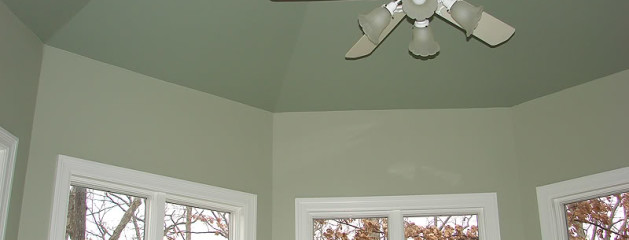 Ceiling Painting Jacksonville