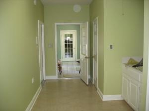residential painter jacksonville