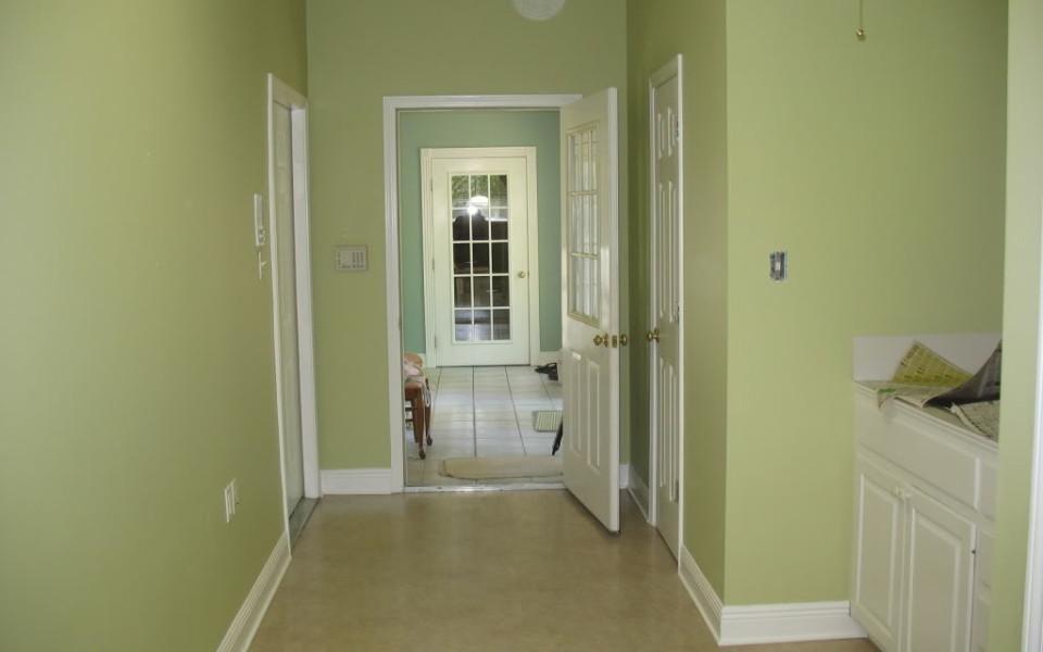 house painter jacksonville