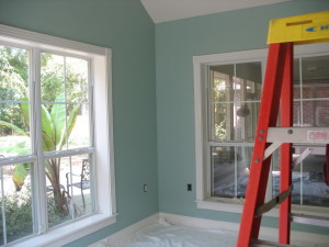 jacksonville interior painting