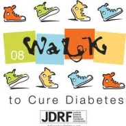 Sponsor 904 Painting for the JDRF WalK