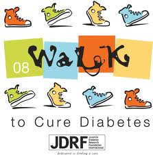 Sponsor 904 Painting for the JDRF WalK
