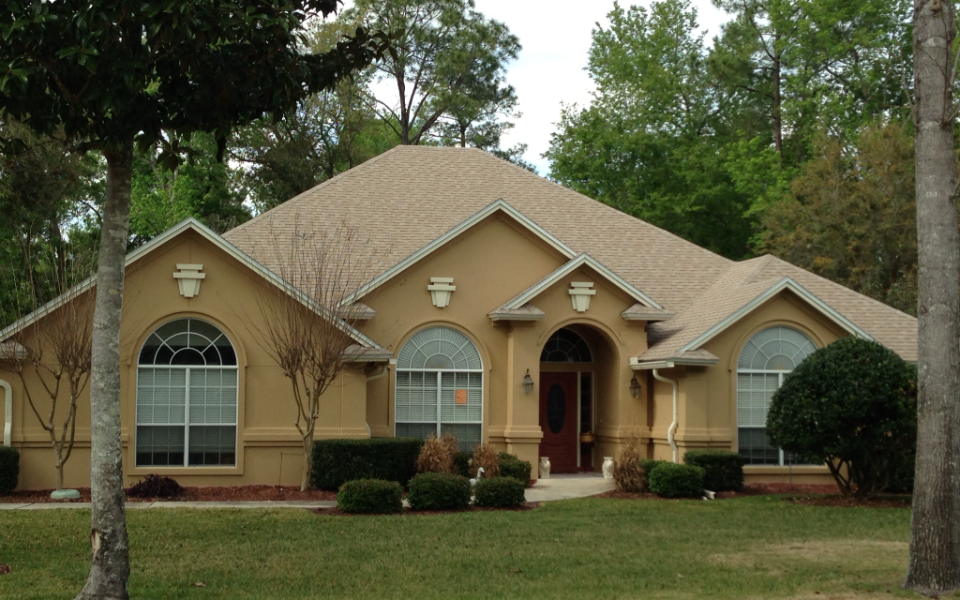 queens harbor jacksonville exterior home painting
