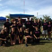 904 Painting Crew Walks for Juvenile Diabetes