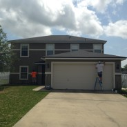 Exterior Home Painting Jacksonville Beach