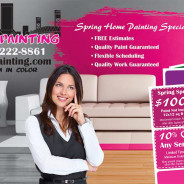 Money Pages 904 Painting Ad 2013 Jacksonville