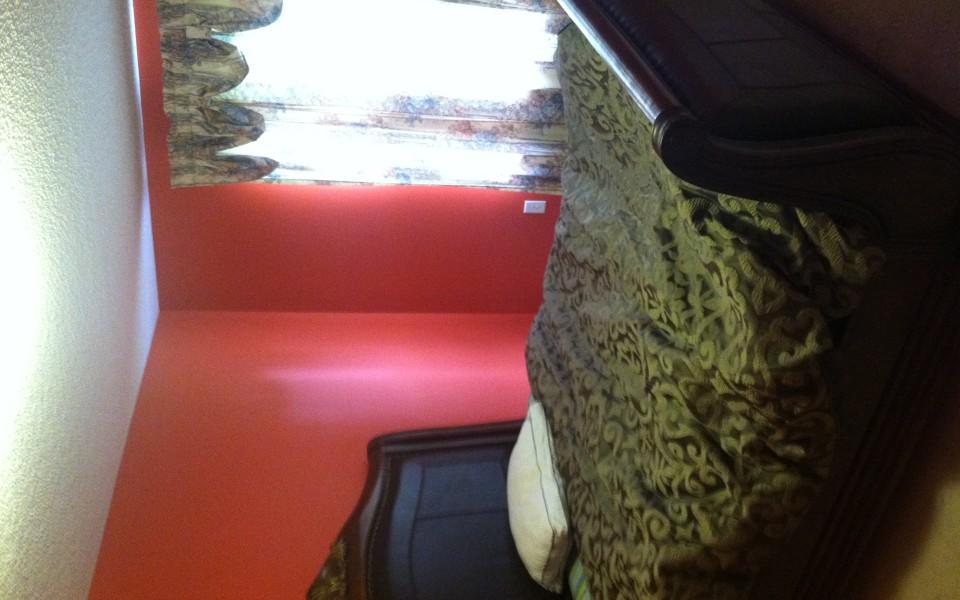 jacksoville interior painting