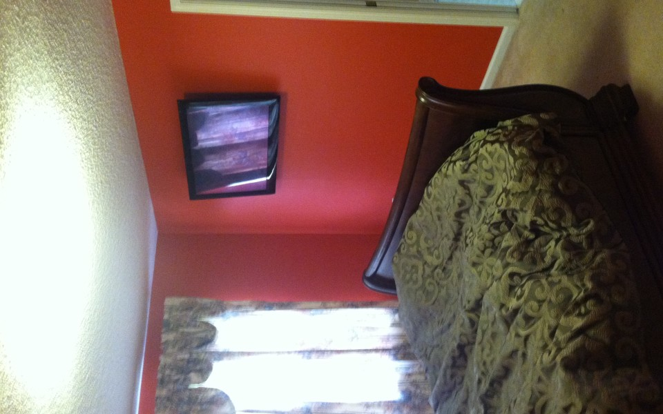 interior painting jacksonville bedroom