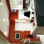 interior painting jacksonville- kitchen