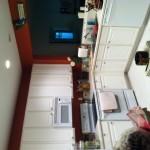 kitchen painting, interior painting jacksonville